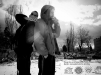 El Garou y La Meka 55 (por Lhanger)