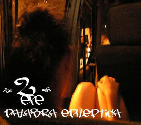 2efe - Palabra epiléptica