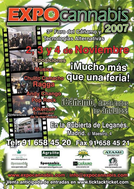 Expo Cannabis 07