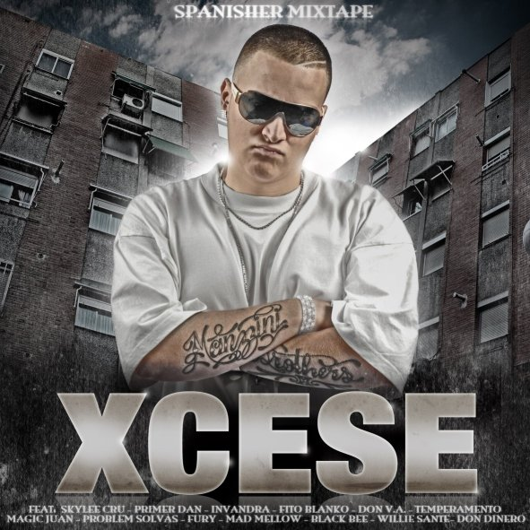 Xcese - Spanisher