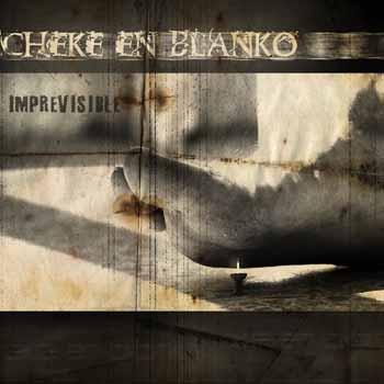 Cheke en blanko - Imprevisible