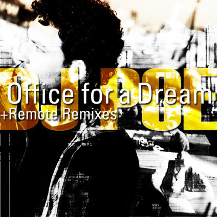 Dj Poe - Office for a Dream EP