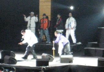50 Cent en Madrid - La excepción