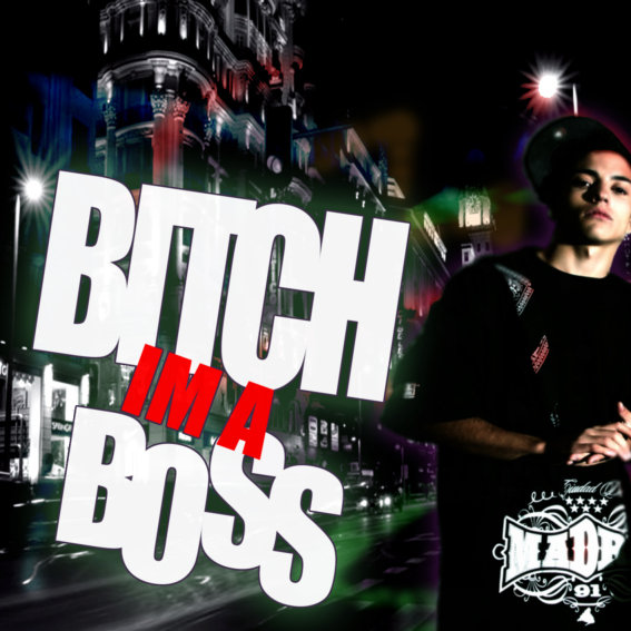 Lil Bdee - Bitch Im a boss