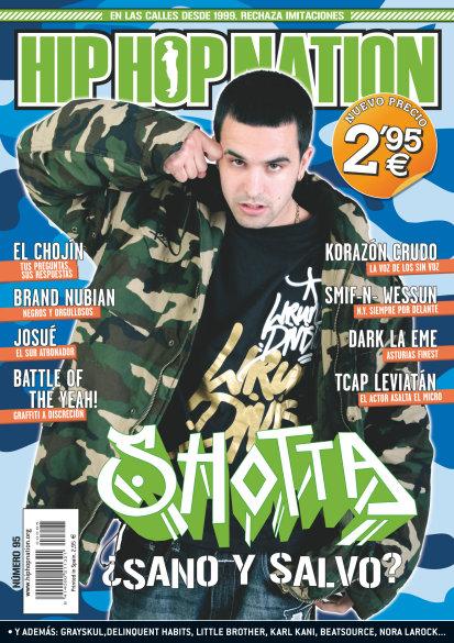 HiphopNation 95
