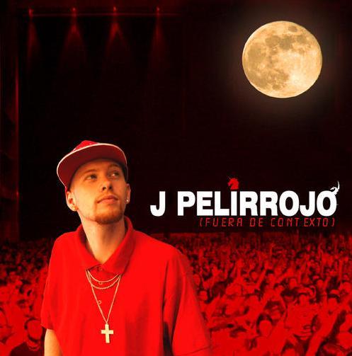 JPelirrojo - Fuera de contexto