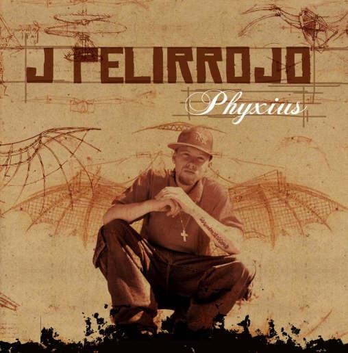 JPelirrojo - Phyxius