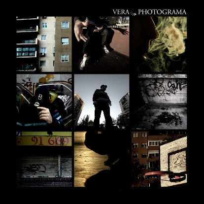 Vera - Photograma