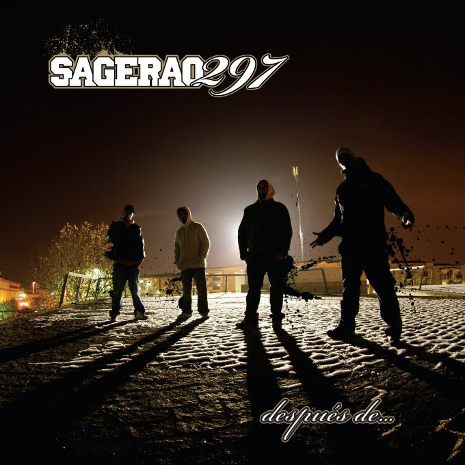 Portada Sagerao297 - Después de...