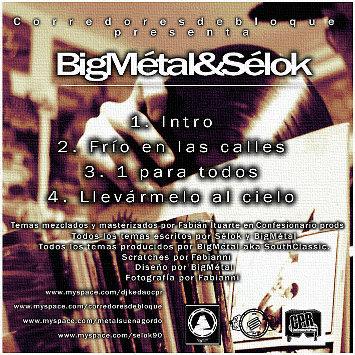 Big Métal & Sélok - Demo 09