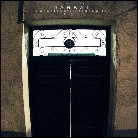 Darbal - R.E.C. La mixtape