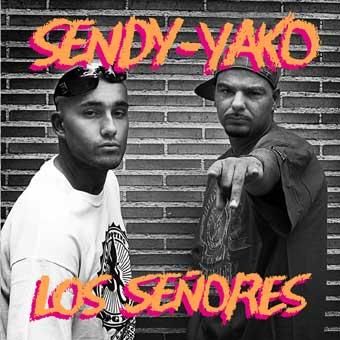 Sendy - Yako - Los Señores
