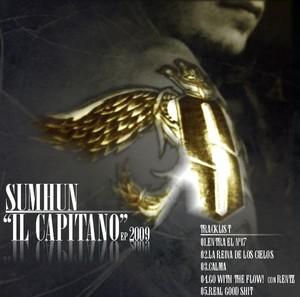 Sumhun - Ilcapitano EP